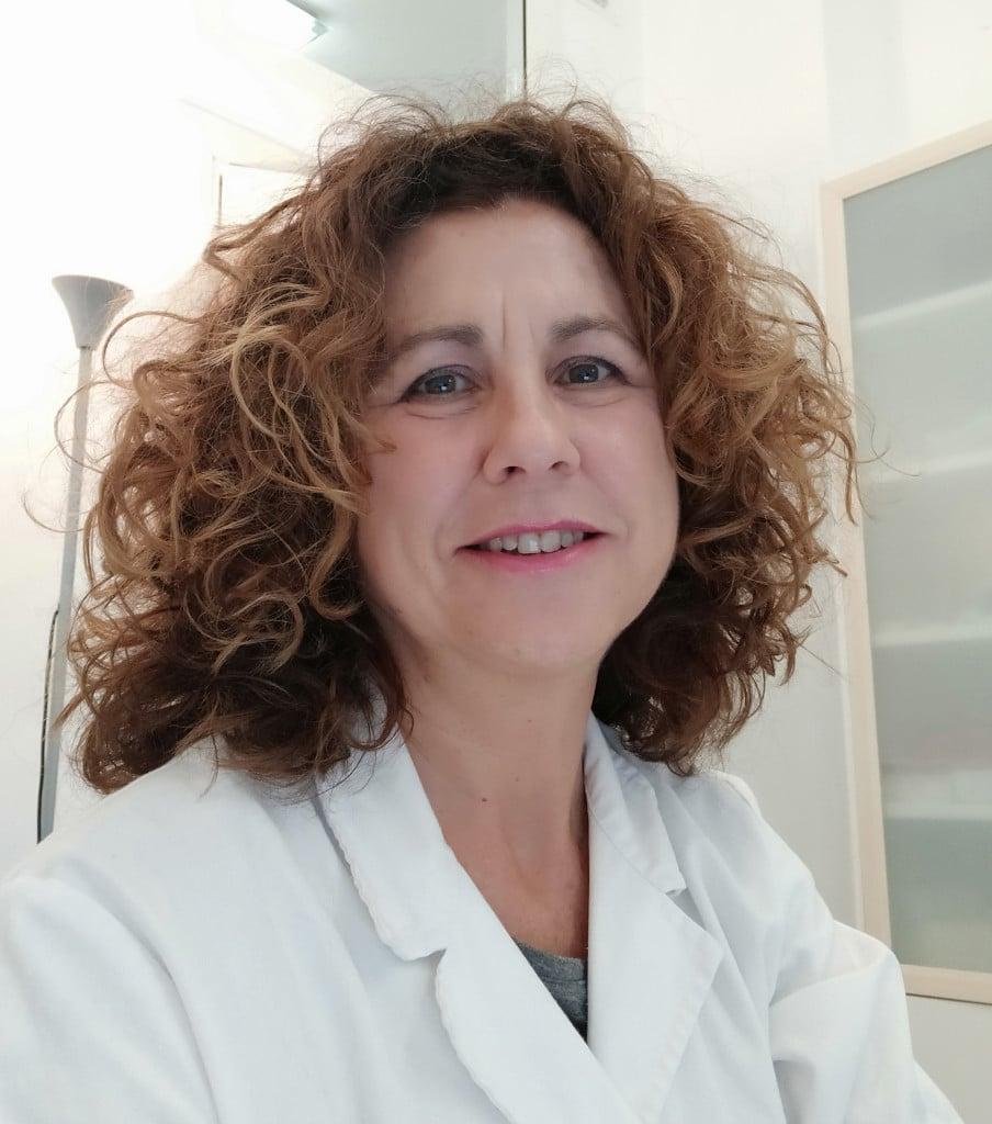 Dott.ssa Alessandra Mazzoni | Biologa Nutrizionista