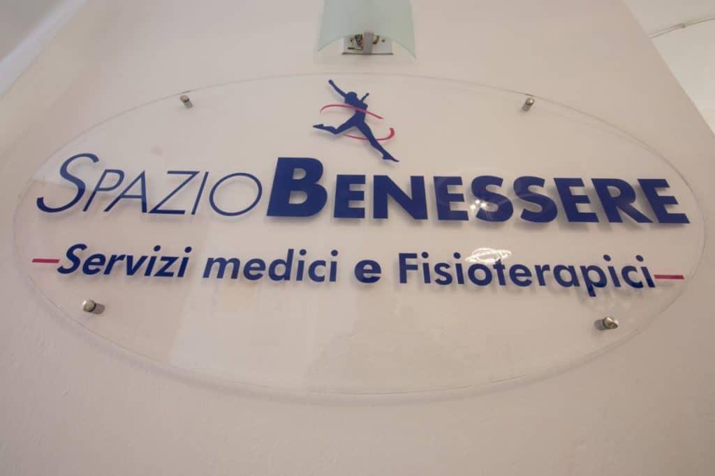 Spazio Benessere servizi medici e fisioterapici
