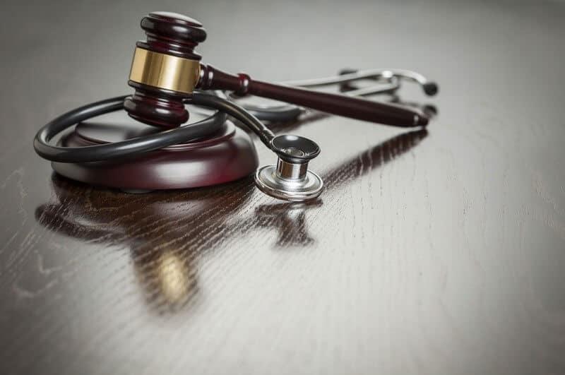 visite specialistiche medicina legale