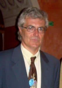 Professor Goletti Orlando