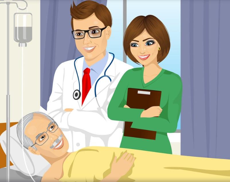 Chirurgia Paziente Anziano