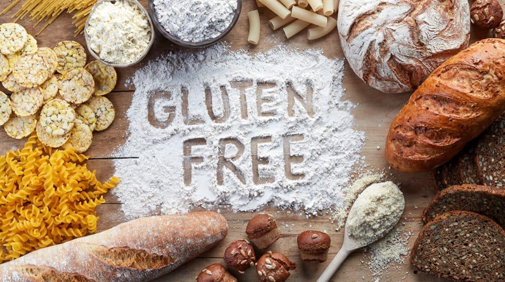 Gluten Free Intolleranze al glutine