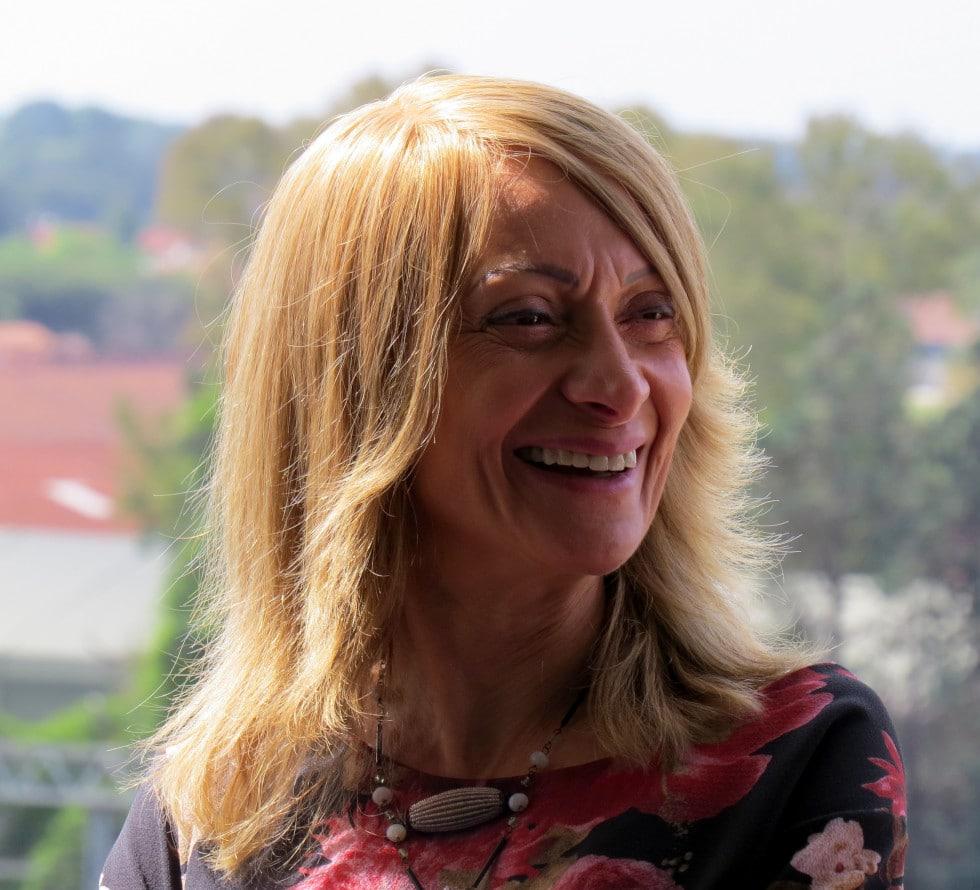 Nicoletti Elisa Nutrizionista
