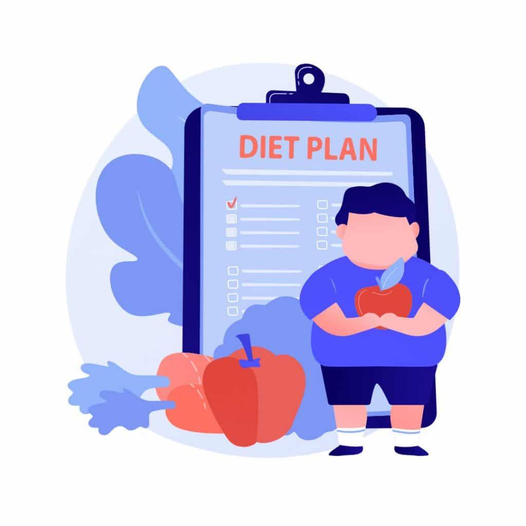 Diete Personalizzate | Nutrizionista