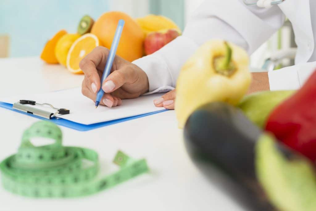 Nutrizionisti vs Dietologi