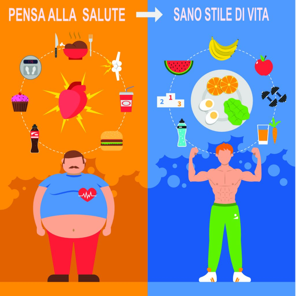 La Terapia Dietetica: Dimagrire con metodo